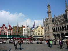 Bruges prices - food prices, beer prices, hotel prices, attraction prices - Price of Travel