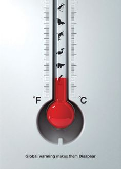 2009意大利Good 50X70国际海报设计赛:气候变化主题获奖作品 - Arting365   中国创意产业第一门户]