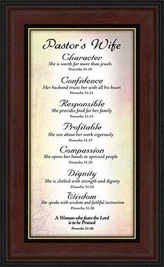 Pastor Wife Inspiration Saying Proverbs 31 Scripture Fram... Gifts For Pastors, Pastors Wife, Pastor Appreciation Quotes, Appreciation Message, Proverbs 31 Scripture, Proverbs 31 Wife, Pastor Anniversary, Inspirational Poems, Antique Gold