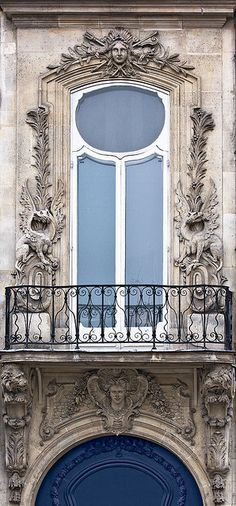 300 Paris 28 10 07 by RoCam, via Flickr