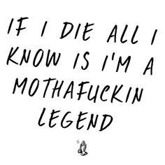 Legend - #Drake