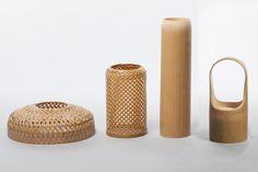samy rio industrial design studio / taiwan bamboo residency