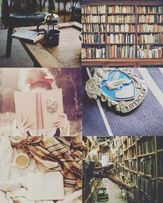 "(READ BELOW) Follow the tagged accounts that accurately guessed my Harry Potter house // go RAVENCLAW! comment with a ""��"" if you want me to sort you into a Hogwarts house + give you a shoutout! Go go go!! //Photo taken from We��it ∆ ∆ ∆ #autumn #vapordream #vaporwave #aesthetics #blue #books #fall #cozy #sweet #cute #love #beautiful #tumblr #mcdonalds #ravenclaw #art #bohemian #vintage #retro #like #follow #pretty #colour #theme #hogwarts #shoutout #artsy #photooftheday #harrypotter…"