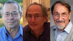 Tres judíos galardonados con el Premio Nobel de Química - Diario Judío: Diario de la Vida Judía en México y el Mundo