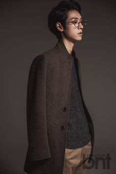 Jung Joon Young - bnt International November 2013
