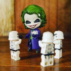 guarantee #バットマン #ハーレクイン #ジョーカー #ねんどろいど #Batman #joker #HarleyQuinn #lego #レゴ #ストームトルーパー #ストームトルーパー#StormTrooper#StormTrooperlago #legos#legoblock #legostagram #lego_hub #legoworld  #スターウォーズ #starwars #starwarslego #starwarslegos #starwarsfans #スターウォーズレゴ #legofan #legoland #legobrick #legobricks #legolove #legophoto #legogram by _code.832