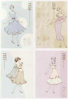 The Art of Disney Princesses artwork