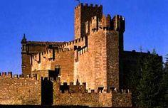 Castillo de Javier, Navarra