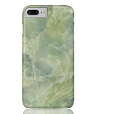 Jade Marble Phone Case - iPhone 7 Plus