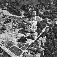 Racic, Bihac photo: Bihac Bosnia 8, 1944-45 b4.jpg