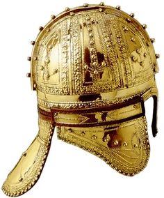Roman Auxiliary Cavalry helmet