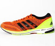 Adidas Adizero Adios 2 desde $133.26 (99,96€) -21% ¡Sólo quedan 2 unidades!