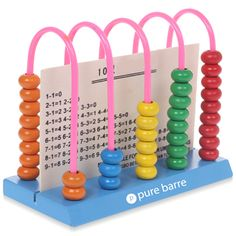 Wholesale distributor provides personalized Wooden 5 Frame Abacus Toys, promotional logo Wooden 5 Frame Abacus Toys and custom made Wooden 5 Frame Abacus Toys