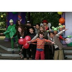 Summer Stage 2012, Stone Soup Theatre Drama Camps Seattle, WA #Kids #Events
