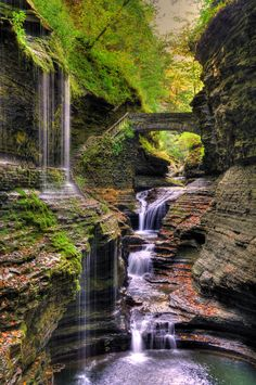 Watkins Glen Stake Park - New York | View On Black | Schmidt-Family | Flickr