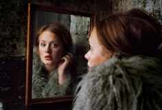Adele by Martin Schoeller