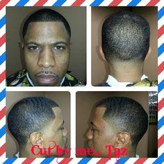 Jus got done cutn the funny man himself @qsupersilly. Thanx 4 coming thru & letn me work my magic on u. Have a great Thanksgiving b safe & see u when u get back n town... Cut by me... Taz  #nofilter #icutpro #barberrespect #barberlove #barbersupport #barbersinctv #barbers #barberporn #barberflow #barberlife #barberstyle #femalebarber #LadyBarbersUnited #lbu #Phoenix #Arizona #kingmidas #scissorsaluteshow #therealbarberconnect #nastybarbers #headwayapp #taper #brotherhood_barbershop…