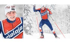 KME Studios - Michael Müller Photographer, Sportsphotography, Sport Photos, cross-country skiing man #sport #photography