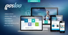 This Deals Gosloo - Responsive WordPress Portfolio Themeonline after you search a lot for where to buy