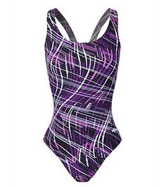 Dolfin Xtra Life Lycra Ariel HP Back One Piece
