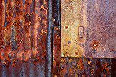 The beauty of rust par CMercier sur Etsy