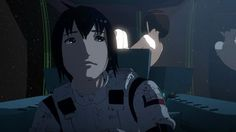 Knights of Sidonia Is a Mecha Anime with a Realistic Twist http://kotaku.com/knights-of-sidonia-is-a-mecha-anime-with-a-realistic-tw-1603375533