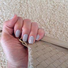 Jamberry Country Club nail wrap  Www.nicoleisjammin.jamberrynails.net