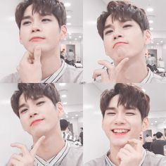 Wanna-One - Ong Seongwoo Ong Seung Woo, Cho Chang, Park Seo Joon, Kim Jisoo, Kim Jaehwan, K Idol, Flower Boys, Seong, 3 In One