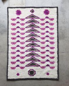 PHLOX wool rug | Blo