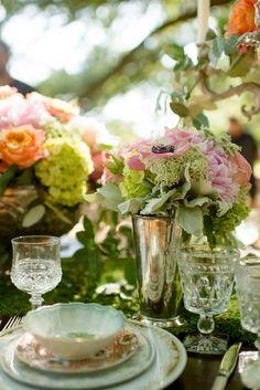 photo of Rustic Woodland Meets Vintage Elegance Garden Party Wedding, Spring Wedding, Wedding Themes, Wedding Decorations, Wedding Ideas, Wedding Receptions, Lake Garda Wedding, 2015 Wedding Trends, Wedding Planning Inspiration
