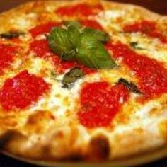 Numero 28, Upper West Side, NYC. Literally award winning pizza. SELECT Members receive 20% off food & drinks.