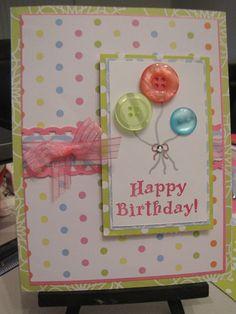 Creative Ideas For Birthday Cards Handmade Birthday Card Ideas Inspiration For Everyone The Creative Ideas For Birthday Cards Cards Birthday Car. Creative Birthday Cards, Old Birthday Cards, Flower Birthday Cards, Birthday Card Sayings, Simple Birthday Cards, Homemade Birthday Cards, Birthday Card Design, Bday Cards, Creative Cards