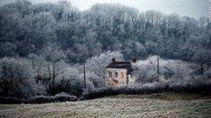 Photos: Ice, fog spread across United Kingdom - CNN.com