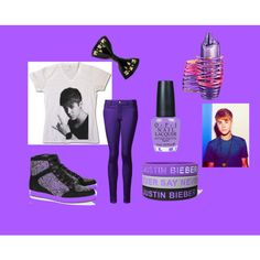 Justin Bieber Outfit<3