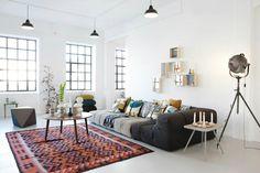 好想要那組沙發。來自丹麥的居家好生活 ferm LIVING - DECOmyplace 新聞台