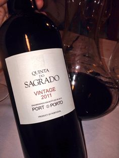 My Favorite Portuguese Wines | Sacred Drop Channel #Portugal #Wine