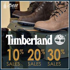 Ανδρικά Παπούτσια Timberland