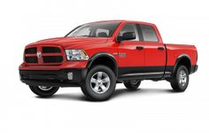 Ram Truck | Build and Price