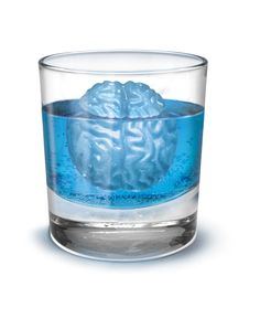 This creepy Brain Freeze Ice Tray is one of the prizes in our Spirit Halloween Prize Pack that you could win by entering the Build A Haunt Pinterest Sweepstakes. Enter here now through October 13!