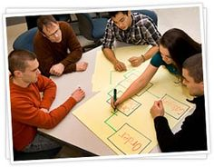 Problem Based Learning Resources: PBL is about students connecting disciplinary knowledge to real-world problems—the motivation to solve a problem becomes the motivation to learn.