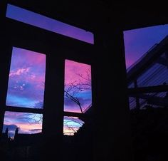 Nature pink aesthetic new ideas Pretty Sky, Beautiful Sky, Beautiful Places, Sky Aesthetic, Purple Aesthetic, Aesthetic Photo, Sunset Sky, Oeuvre D'art, Aesthetic Pictures