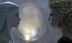 New 'The Huntsman: Winter's War' Trailer: Charlize Theron & Emily Blunt Are Angry Sisters