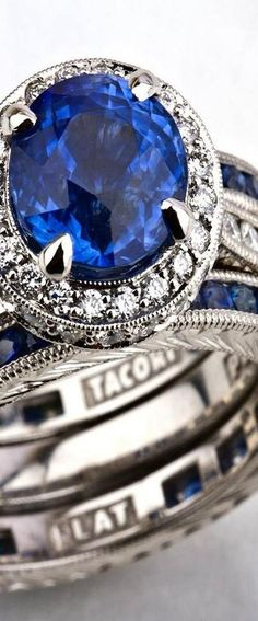 Tacori Ring Fabulous!