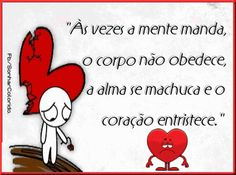 Coração Triste