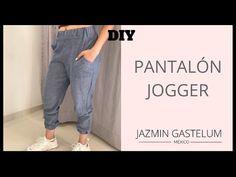 Diy Jogger Pants, Joggers, Harem Pants Pattern, Tulip Pants, Thai Fisherman Pants, Refashion, Mom Jeans, Sewing, Moda Casual