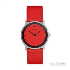 Adora TS-Serie Damenuhr Red 4350