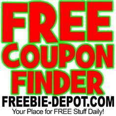 ►► FREE Automatic Coupon Finder - SAVE! ►► #Coupons, #Free, #FREEStuff, #Freebie, #PromoCode ►►