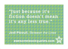 Lizz the Librarian: Awesome Book Quotes - Tumblr Feature