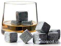 Охлаждающие камни для виски — нажмите, чтобы увеличить