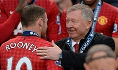 Sir Alex Ferguson earned more than any Manchester United player after 2010 deal - http://footballersfanpage.co.uk/sir-alex-ferguson-earned-more-than-any-manchester-united-player-after-2010-deal/